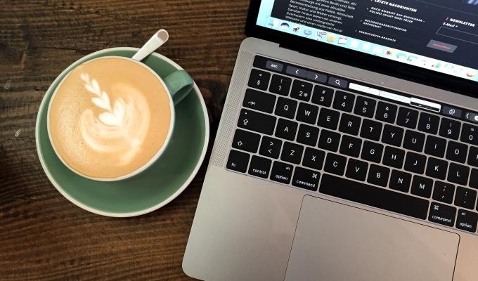 Fabulösaste jobb-kaffet