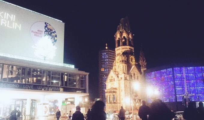 Internship I Berlin